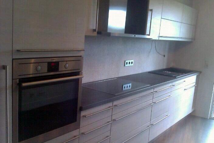 Kücheneinbau  Küchen